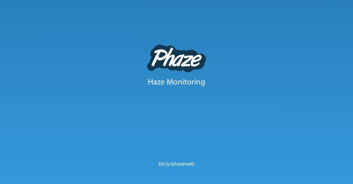 Introducing new Phaze app
